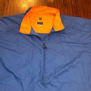 Men's Nike Golf short sleeve jacket